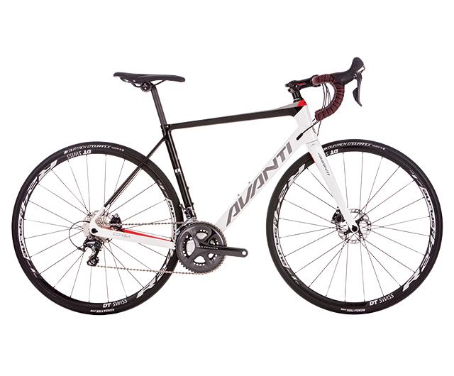 Corsa ER 2 | Avanti Bikes
