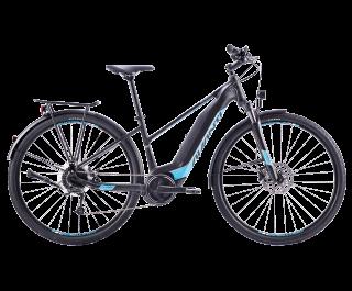 Explorer E Low Electric Bike