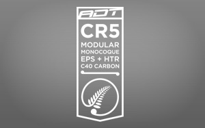 CR5 Modular Monocoque C40 carbon