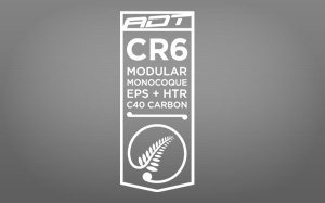 CR6 Modular Monocoque C40 carbon
