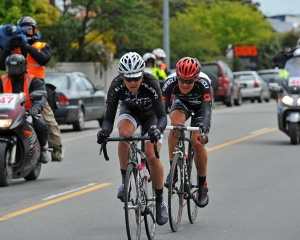 PureBlack Racing Tour of Southland
