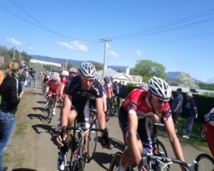Pureblack Racing Tour of Tasmania