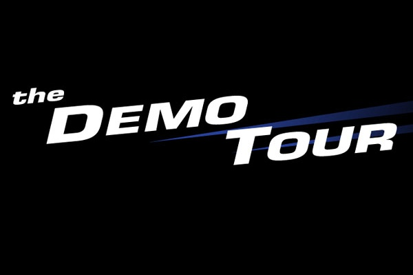 The Demo Tour